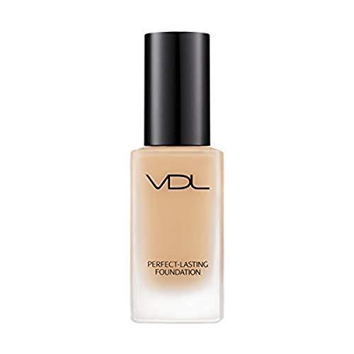 VDL VDL Perfect Lasting Foundation A05.5, 1.01 fl. oz.