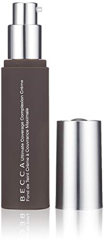 Becca Cosmetics Ultimate Coverage Complexion Crème Foundation Amber