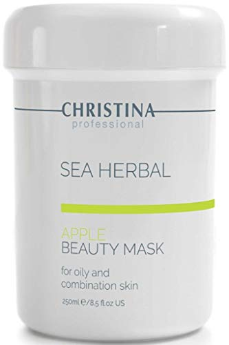 Christina Apple Mask (For Oily And Combination Skin) 250ml 8.5fl.oz