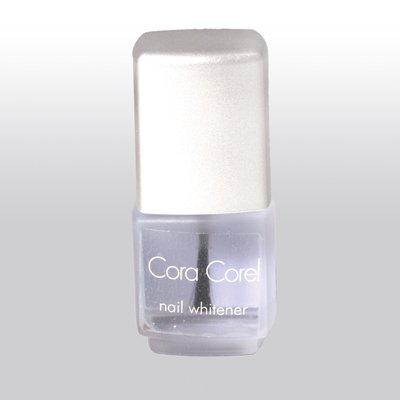 Cora Corel White Night Effektlack mit aufhellender Wirkung, 11 ml