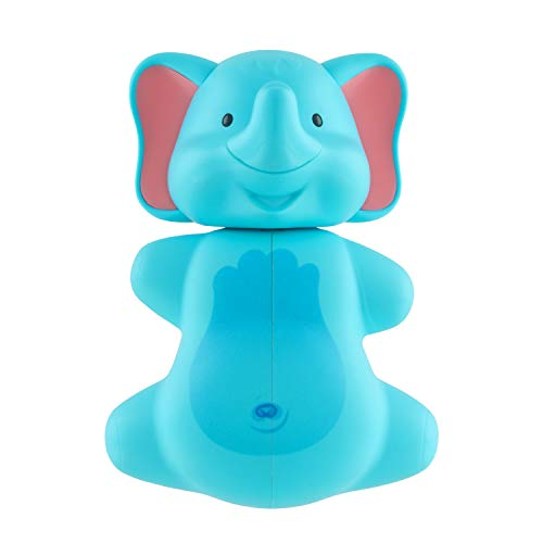 Flipper Animal World Toothbrush Holder, Elephant