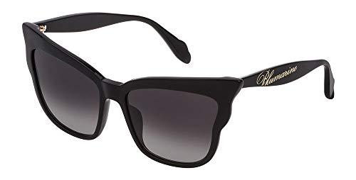 Blumarine occhiali da sole edizione limitata Giulia De Lellis SBM749-0700