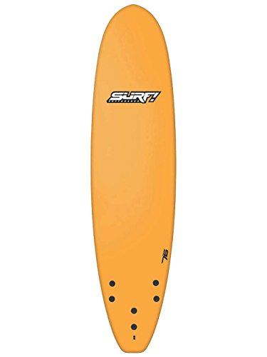 Bugz Surfboard Mini Malibu 7\'6