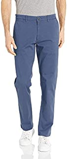 "Amazon Brand - Goodthreads Men's ""The Perfect Chino Pant "" Slim-Fit Washed Comfort Stretch"