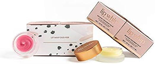 Kari Gran - Naked Lip Whip + Tinted Lip Whip Duo