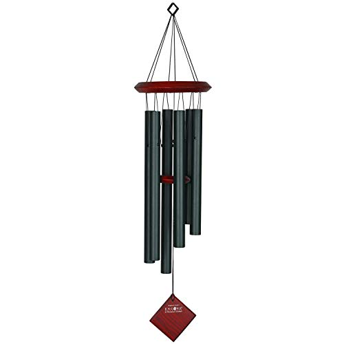 'Woodstock Chimes dce27 Chimes of Pluto – Evergreen