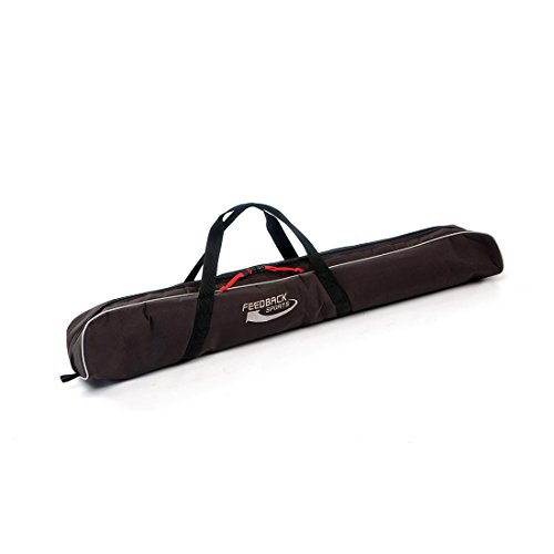 Feedback Sports Transporttasche Tasche Pro Elite/Pro Ultra Light/Sport Mechanic, 122 x 15 x 15 cm, 10 Liter, FA003475004