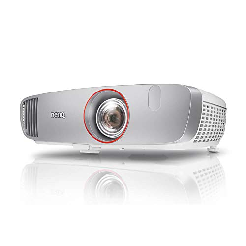 Our #4 Pick is the BenQ HT2150ST 1080p Projector - Best Projector for Gaming