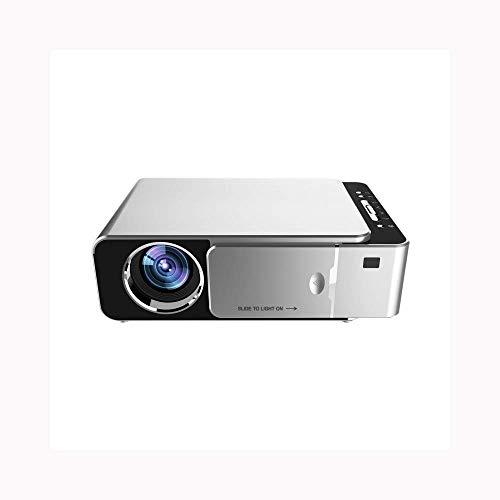 HD-projector 1080p multiscreen interactieve wifi-netwerk 1.4: 1Short projectieafstand boot-sfeerverlichting lichtbalk ondersteuning iOS Android-systeem