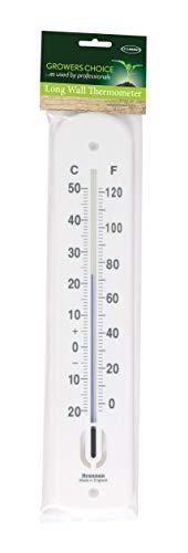 Garden Experts Thermomètre Long
