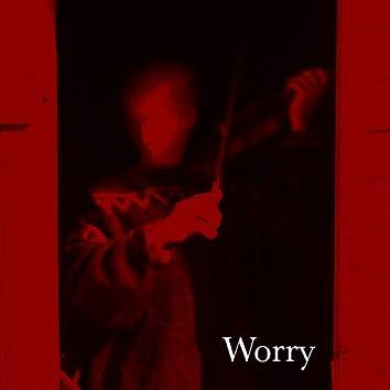 Worry - Single