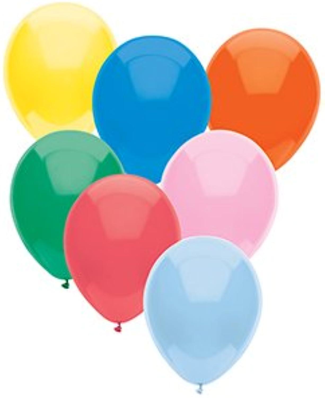 Burton and Burton Latex Balloons (Pack Of 100), 11
