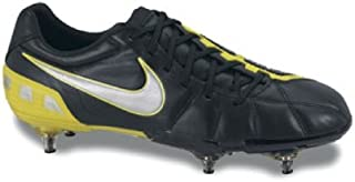 NIKE total90 Laser III K-SG Mens Football Boots 385422 007 Soccer Cleats Soft Ground
