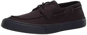 Sperry Men s Bahama II Sneaker Blackout 11 Medium