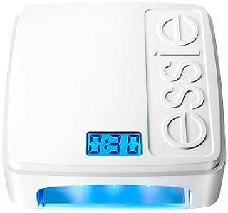 Essie Lámpara LED de gel para esmalte de uñas UV/LED ESSIE