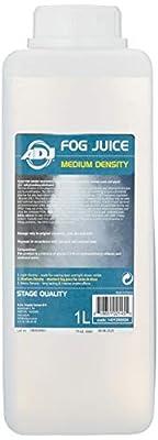 American DJ 1421200024 Fog juice 2 Medium Effect Machine Fluids