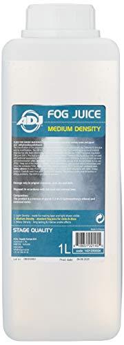 ADJ Fog Juice tecnologia luce 2Medium–1litro