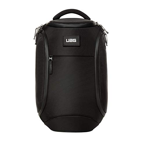 URBAN ARMOR GEAR UAG STD. Issue 18-Liter Back Pack Lightweight Tough Weather Resistant Laptop Backpack, Black