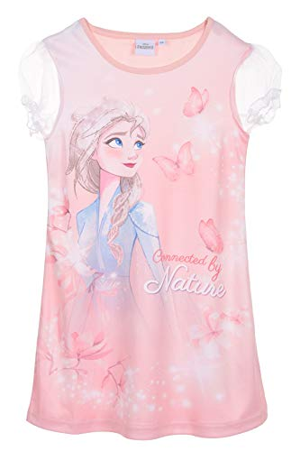 Disney Frozen Mädchen Nachthemd
