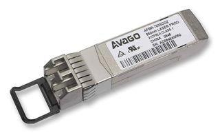 AVAGO TECHNOLOGIES AFBR-709DMZ TRANSCEIVER, SFP, 850NM, 10GBPS ETHERNET