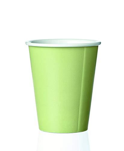 Viva Scandinavia - Tasse en Porcelaine Vert 300 ml