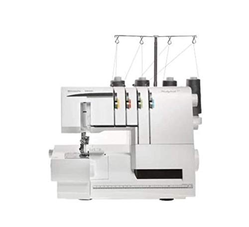Husqvarna 4250229858784 - Maquina remalladora y recubridora...