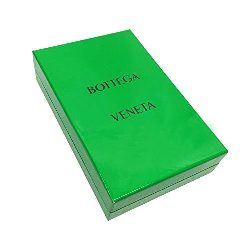 ボッテガヴェネタ(BOTTEGAVENETA)『ジップアラウンドウォレット(608051VCPP)』