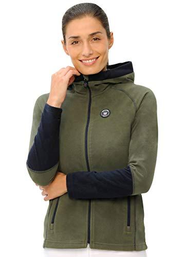 SPOOKS Clarissa Jacket - DE (Farbe: Light Olive/Navy; Größe: XS)