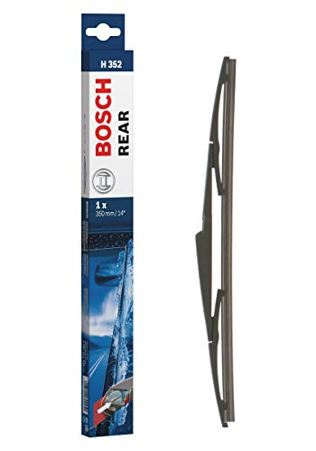 Bosch Rear Wiper Blade H352 /3397011430 Original Equipment Replacement- 14