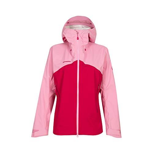Mammut Kento HS Hooded Women's Jacket Sundown/Orchid S