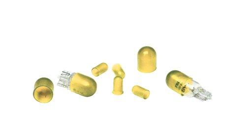 Sumex SILCO10 Caches Ampoules T5+T10 Silicone - Jaunes