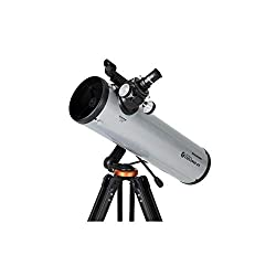 in budget affordable Celestron – StarSense Explorer DX 130AZ smartphone telescope with app support – works with StarSense…