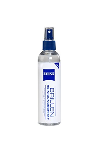 Spray nettoyant pour lunettes (240 ml) ZEISS