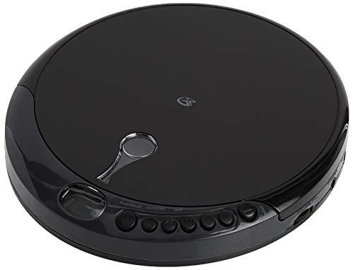 GPX Portable CD Player (PC332B)