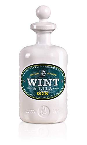 Wint & Lila Ginebra London Dry - 700 gr