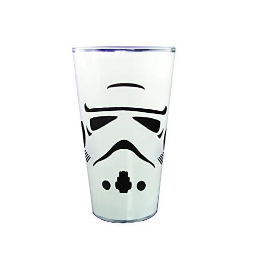 Star Wars Bicchiere da Pinta Stormtrooper
