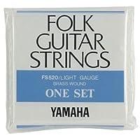 【3セット】YAMAHA ヤマハ アコギ弦FS-520