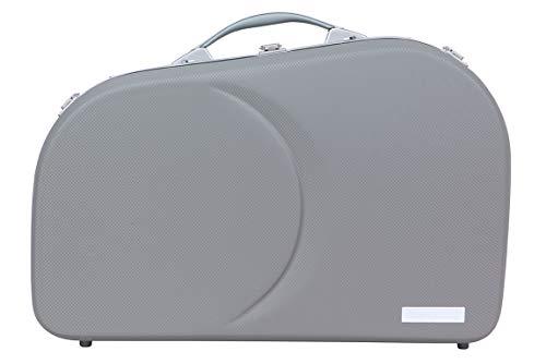 バムBamフレンチホルン用ハイテックケース【パンサー】カラー:グレーPANT6002XLG