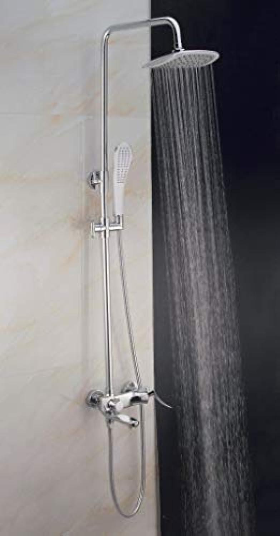 Home Bad Die Dusche Kupfer Dritte Dusche Einstellbar Ein Schlüssel Kaltes Wasser Ryuto Anheben Hand Badewanne Zubehr Set