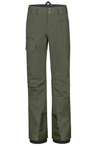 Marmot Carson Pant Bas Homme, Motifs Crocodiles, m