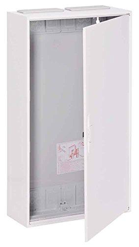 Abb-entrelec - Armario distribuidor superficie ip43 1/00a
