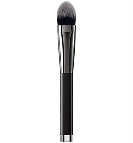 Tapered Foundation Brush Concealer Makeup Brush of Under Eye Blending Liquid Cream or Powder Flawless Concealing, Color Correcting Buffing, DIY Facial Mask Kabuki Brush