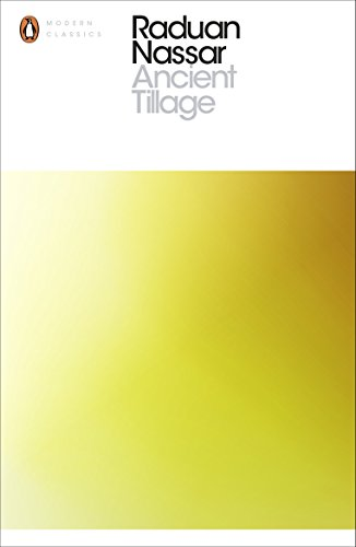 Ancient Tillage (Penguin Modern Classics) (English Edition)