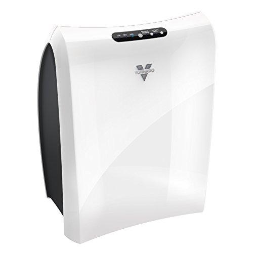 Vornado AC350 Air Purifier with True HEPA Filter
