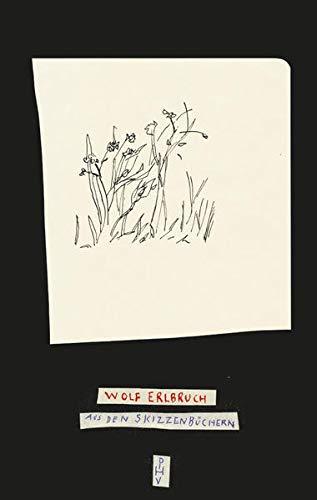 Aus den Skizzenbüchern: Begegnungen (Wolf Erlbruch: Aus den Skizzenbüchern)