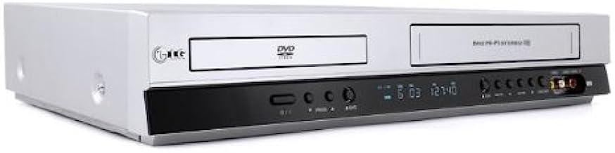 LG V280 Combi Magnétoscope VHS/Lecteur DVD HiFi Stéréo