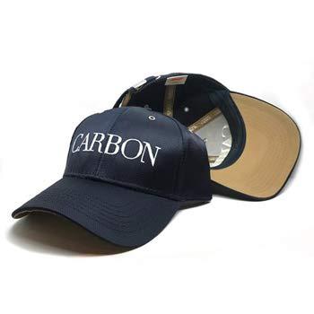 Carbon Champagne Formula 1 Cap
