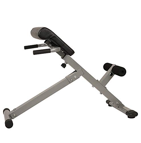 Product Image 6: Sunny Health & Fitness SF-BH6629 45 Degree Hyperextension Roman Chair