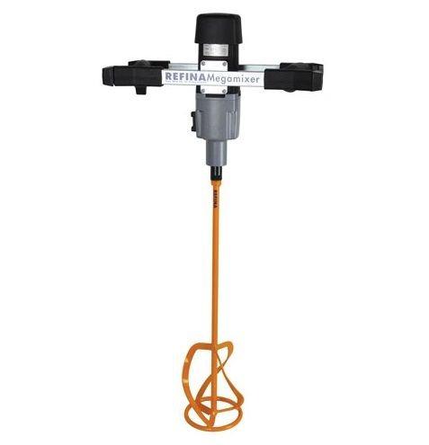 Refina Plaster Mixer - MM22 1150w 110v (EIBENSTOCK) Mega Mixer