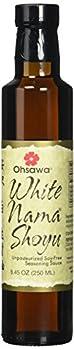 Ohsawa White Nama Shoyu - 8.45 oz